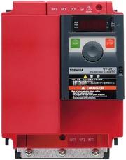 Частотный преобразователь Toshiba (Тошиба) VF-nC3S производство Япония