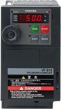 Частотный преобразователь Toshiba (Тошиба) VF-S15 производство Япония,