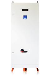 Конденсаторные установки типа КРМ 0 4 до 3000 кВАр и более