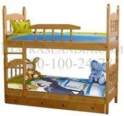 Кровать детская Шрек 3