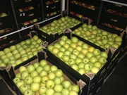 Яблоки разных сортов оптом со склада
