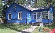 Сдается комната на даче в поселке Комарово на год