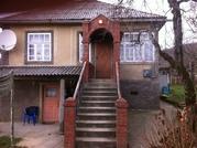 Продаю дом в Сочи с плодоносящим садом