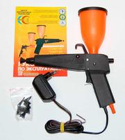 Электростатический распылитель порошковой краски Старт-50
