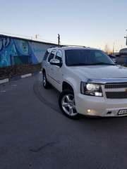 Chevrolet Tahoe,  2013