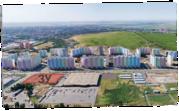 Земля с проектом торгового центра 2.53 Га