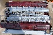 Капитальный ремонт двигателей Д12-525