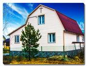 Продаю загородный дом,  Красное Село,  Пушкинское шоссе,  4 км
