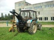 Оборудование навесное ямобура ЕМ-1.4.00.000