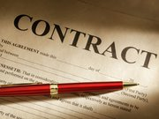 Финансирование контрактов по ФЗ-44,  ФЗ-223 и коммерческие контракты
