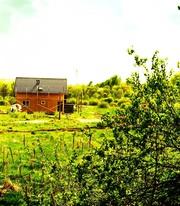 Продам участок в небольшом коттеджном поселке Кискелево