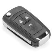 Выкидной ключ зажигания Шевроле Круз (Chevrolet Cruze)