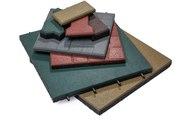 Продаётся резиновая плитка и брусчатка  от производителя для благоустройства территорий.
