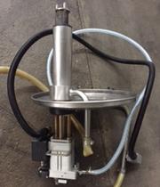 Клеевой насос для этикетировочного автомата