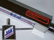 Воздушные ножи - установки для осушения поверхности бутылки