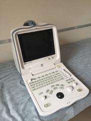 Узи сканер Mindray DP-6600