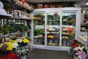 Магазин цветов на Чёрной речке (готовый бизнес)