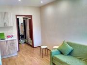 Сдаю квартиру-студию 25 кв. м. в Девяткино на длительный срок.