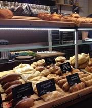 Успешная пекарня с оборотом (готовый бизнес)