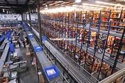 Интернет магазин складского и стелажного оборудования (готовый бизнес)