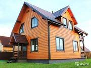 Строительство каркасных и дачных домов