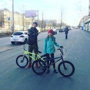 Школа велосипеда bmx,  обучение трюкам на bmx,  тренер по bmx