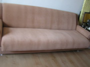 диван велюровый