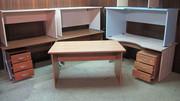 Скупка офисной мебели б/у в Санкт - Петербурге