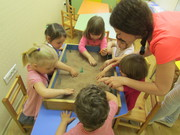 Детский центр Студия РОСТА