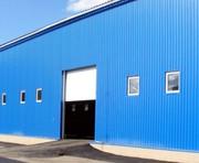 Аренда производственно-складского помещения 312кв.м.
