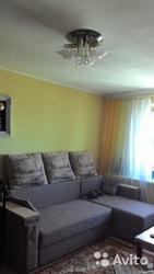 Отличная меблированная квартира с видом на море в Крыму (Керчь).