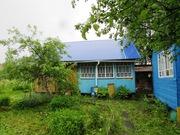 Дом на участке 9 соток с баней и хозблоком