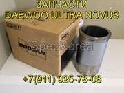 Гильза цилиндра DV11 Daewoo Novus,  Ultra,  Tata Daewoo