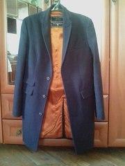 Пальто Zara Man