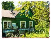 Продаю 9 соток с домом,  Санкт-Петербург,  Горелово,  Торики