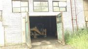 Сдаю склад 400 кв.м. около жд путей