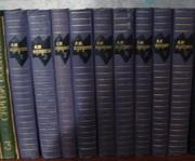 А. И. Куприн собрание сочинений 9 томов,  1964г