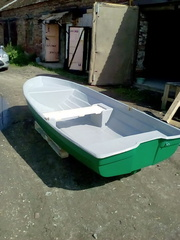 Продам лодку Ял-2.