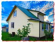 Продаю зимний дом,  Красное Село + 6 км,  в деревне Тиммолово