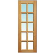 Деревянные двери Profi&Hobby