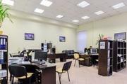 Офис в центре для удобного старта бизнеса.