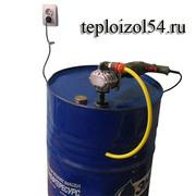 Насос для перекачки масла НБ-10 цена 9950 руб