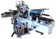 Широкий выбор оборудования для сварки плоских двухветвевых каркасов