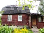 Зимний дом со скважиной и баней на участке 6 соток