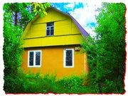 Дом,  участок,  12 соток,  Новая Ропша,  Стрельна + 15 км