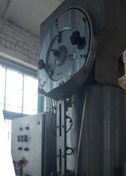 Укупор кроненпробкой TLG (Германия) производительностью 6000 бут/час.