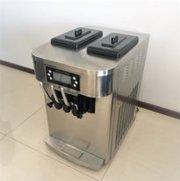 Фризер для производства мягкого мороженого, модель BQL-CC8 (В наличии)