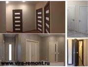 Вира ремонт- ремонт квартир и студий под ключ!