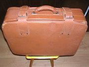 чемодан производства Чехословакии