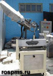 Автомат надевания полиламинатной капсулы,  термоусадочного колпачка.